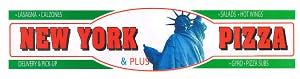 New York Pizza & Plus