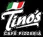 Tinos Pizzeria logo