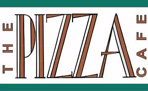 The Pizza Cafe West