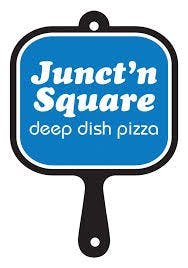 Junct'n Square Pizza