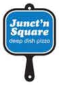 Junct'n Square Pizza logo