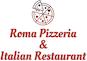 Roma Pizzeria & Italian Restaurant logo