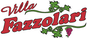 Villa Fazzolari logo
