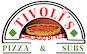 Tivoli Pizza logo