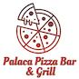 Palace Pizza Bar & Grill logo