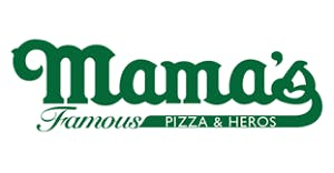 Mama's Famous Pizza & Heroes