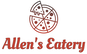 Allen's Eatery logo