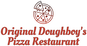 Original Doughboy's Pizza Restaurant logo