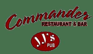 Commander Restaurant & Bar