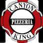 Canyon King Pizzeria logo
