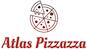 Atlas Pizza logo