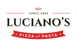 Luciano's Pizza Pasta