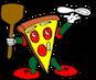 Elidios's Pizza logo