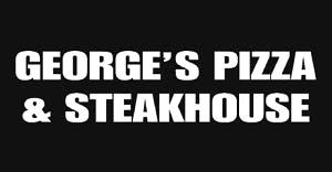 Georges Pizza & Steak