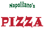 Napolitano's Brooklyn Pizza logo
