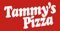 Tammy's Pizza logo
