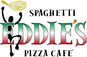 Spaghetti Eddie's Pizza Cafe logo