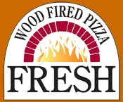 Fresh Wood Fired Pizza West