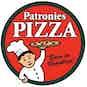 Patronies Pizza logo
