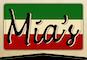 Mia's logo