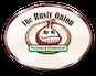 The Rusty Onion logo