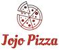 Jojo Pizza logo