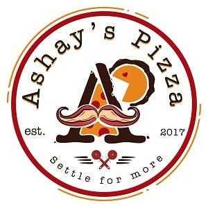 Ashay's Pizza