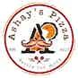 Ashay's Pizza logo