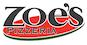 Zoe's Pizzeria logo