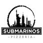 Submarino's Pizzeria logo