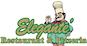 Elegante Restaurant & Pizzeria logo