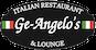 Ge Angelo's logo