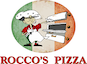 Rocco's Pizza North Springfield logo
