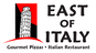 East Of Italy logo