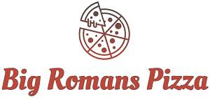 Big Romans Pizza