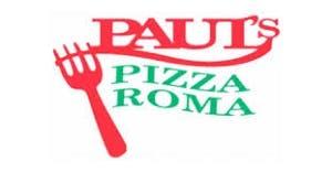 Paul's Pizza Roma & Pub