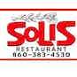 Solis Restaurant logo