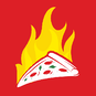 Flamez Wood Fired Pizza logo