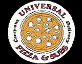 Universal Pizza & Subs