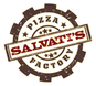 Salvati's Pizza Factory logo