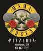 Mama Rose's Pizzeria logo