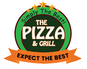 The Pizza & Grill logo