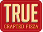 True Crafted Pizza logo