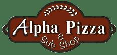 Alpha Pizza & Sub Shop