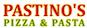 Pastino's Pizza & Pasta logo
