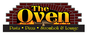 The Oven Restaurant & Lounge logo