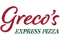 Express Pizza & Greco's Bella Cucina logo