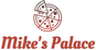 Mike's Palace logo