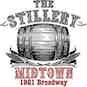 The Stillery Midtown logo