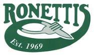 Ronetti's Pizza